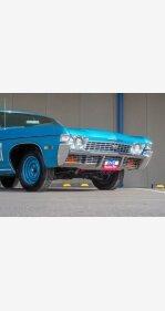 1968 Chevrolet Impala for sale 101113804