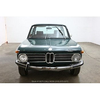 1972 BMW 2002 for sale 101113897