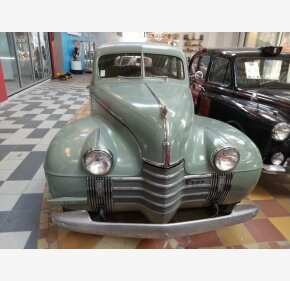 1940 Oldsmobile Series 60 for sale 101114234
