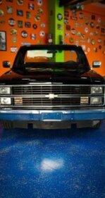 1985 Chevrolet C/K Truck for sale 101114533