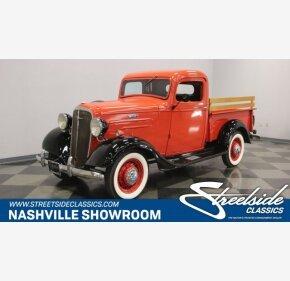 1936 Chevrolet Other Chevrolet Models for sale 101114553