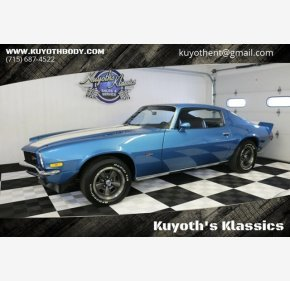 1973 Chevrolet Camaro Z28 for sale 101114589
