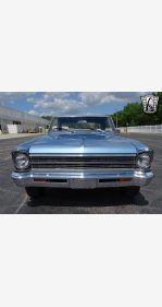 1967 Chevrolet Nova for sale 101114622