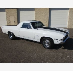1968 Chevrolet El Camino for sale 101114634