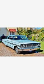 1964 Ford Galaxie for sale 101114640