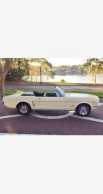 1965 Ford Mustang for sale 101114652