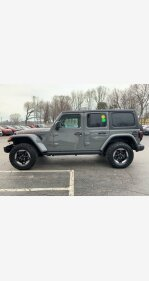 2019 Jeep Wrangler for sale 101114869