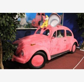 1972 Volkswagen Beetle for sale 101114873