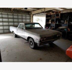 1967 Chevrolet El Camino for sale 101115081