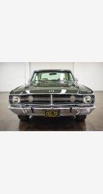 1968 Dodge Dart for sale 101115129