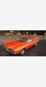 1969 Chevrolet Chevelle for sale 101115134