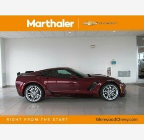 2019 Chevrolet Corvette for sale 101115141