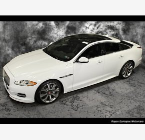 2015 Jaguar XJ AWD for sale 101115142