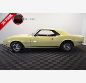 1968 Chevrolet Camaro for sale 101115239