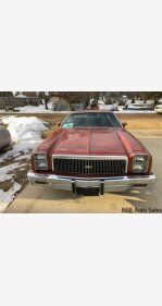 1977 Chevrolet El Camino for sale 101115244