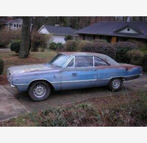1968 Dodge Dart for sale 101115710
