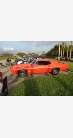 1968 Pontiac GTO for sale 101115714