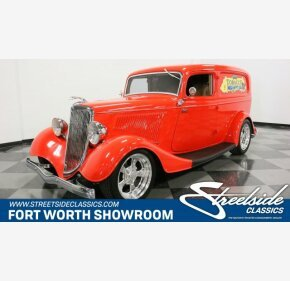 1934 Ford Sedan Delivery for sale 101115756