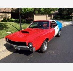 1969 AMC AMX for sale 101115795