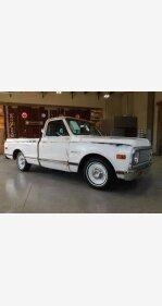 1970 Chevrolet C/K Truck for sale 101115797