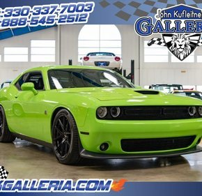 2015 Dodge Challenger Scat Pack for sale 101115831