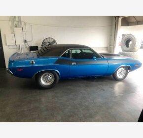 1973 Dodge Challenger for sale 101115865