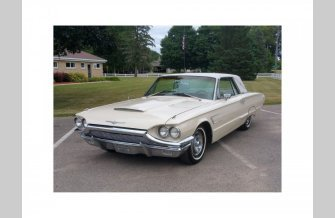 1965 Ford Thunderbird for sale 101115911