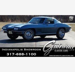 1967 Chevrolet Corvette for sale 101115932