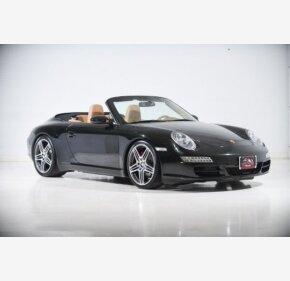 2008 Porsche 911 Cabriolet for sale 101115950