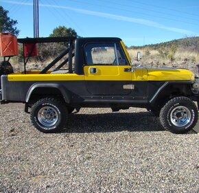 1981 Jeep Scrambler for sale 101115972