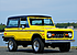 1976 Ford Bronco for sale 101115976