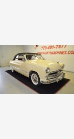 1949 Ford Custom for sale 101115984