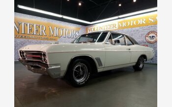 1967 Buick Gran Sport for sale 101115994