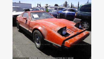 1974 Bricklin SV-1 for sale 101116277