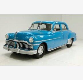 1950 Desoto Custom for sale 101116346