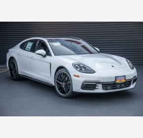 2018 Porsche Panamera for sale 101116365