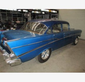 1957 Chevrolet 210 for sale 101116372