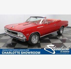 1966 Chevrolet Chevelle for sale 101116531