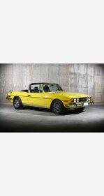 1973 Triumph Stag for sale 101116547