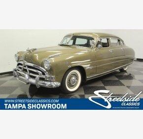 1951 Hudson Hornet for sale 101116571