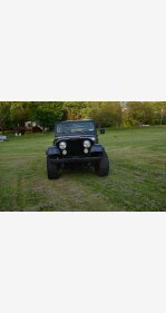 1979 Jeep CJ-7 for sale 101116581