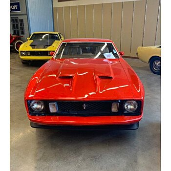 1973 Ford Mustang for sale 101116763