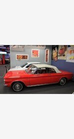 1963 Chevrolet Corvair for sale 101116774