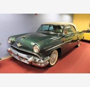 1954 Lincoln Capri for sale 101116776