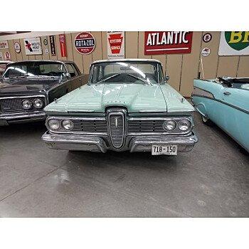 1959 Edsel Ranger for sale 101116795