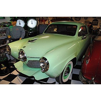 1951 Studebaker Champion for sale 101116827