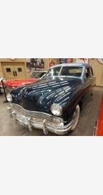 1948 Frazer Manhattan for sale 101116839