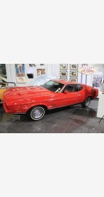 1971 Ford Mustang for sale 101116840