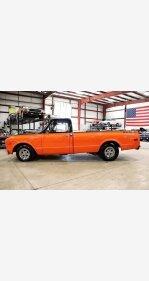 1968 Chevrolet C/K Truck for sale 101117018