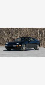 1989 Porsche 928 S4 for sale 101117022